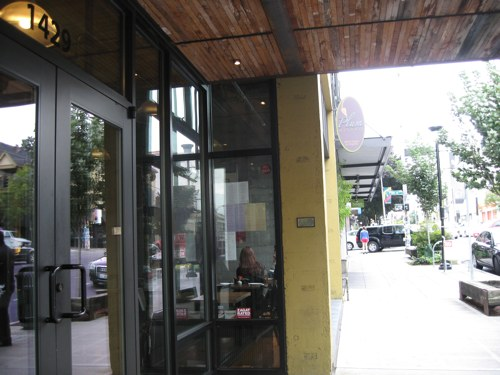Plum Bistro Seattle Vegan
