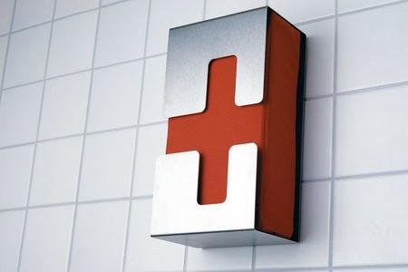 radius first aid