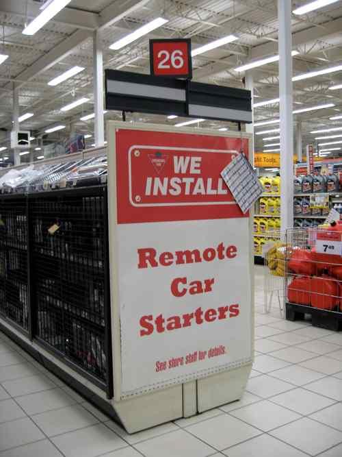 Car Starter