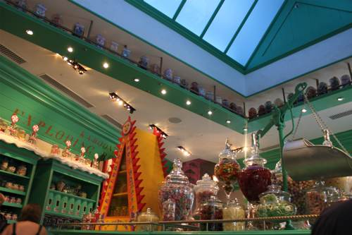 honeydukes harry potter