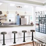 Soda Shoppe Kitchen