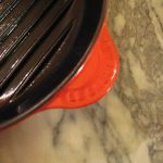 On the Grill – Le Creuset CSN Stores Review