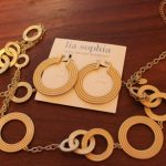 Lia Sophia Jewelry Review – House to Home