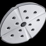 Delta Raincan Showerhead Review – House to Home