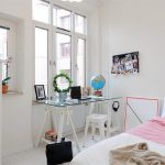 Swedish Home Tour – Cool White Interior
