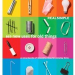 Real Simple Giveaway New Uses for Old Things Book