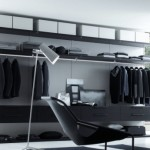 Exciting Wardrobes for Big, Organized Storage