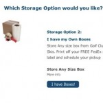 Storage by the Box Giveaway $100 Value