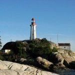 Lighthouse Park—Vancouver Travel