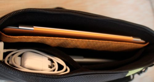 iPad2 Travel Express Case Waterfield Designs Review