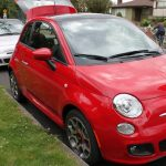 An Environmentalist in a Reasonably Priced Car—Fiat 500