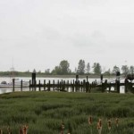 Brittania Heritage Shipyard & Steveston Village—Vancouver Travel