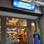 Broadway Panhandler Kitchen Shop—New York City Travel
