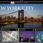 DK Eyewitness NY iPad App Review