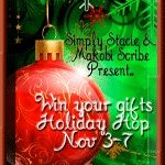Win Your Gifts Holiday #Giveaway (closed)