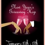 Toast to 2012 New Year's Giveaway Hop Sign Up is Open