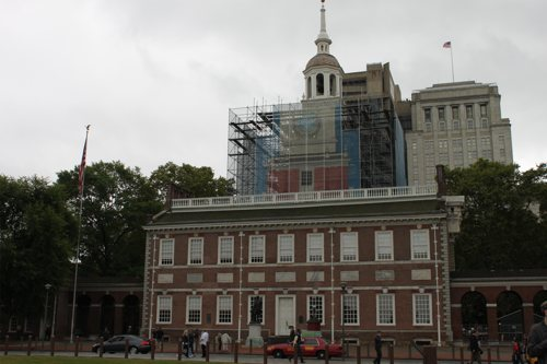 Independence Hall & Liberty Bell Philadelphia, Pennsylvania Travel