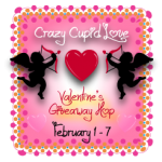 Crazy Cupid Love Giveaway Event (closed)