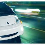 Mitsubishi I-MiEV: Greenest Car of the Year