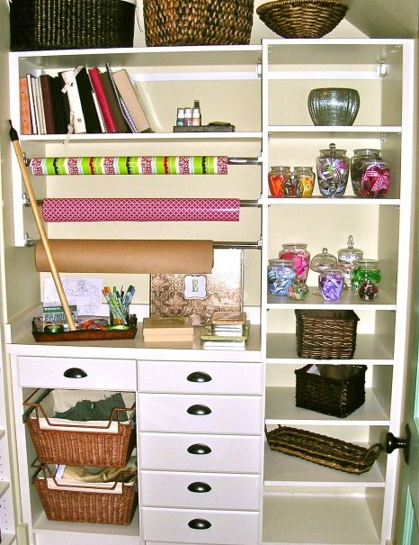 closet craft