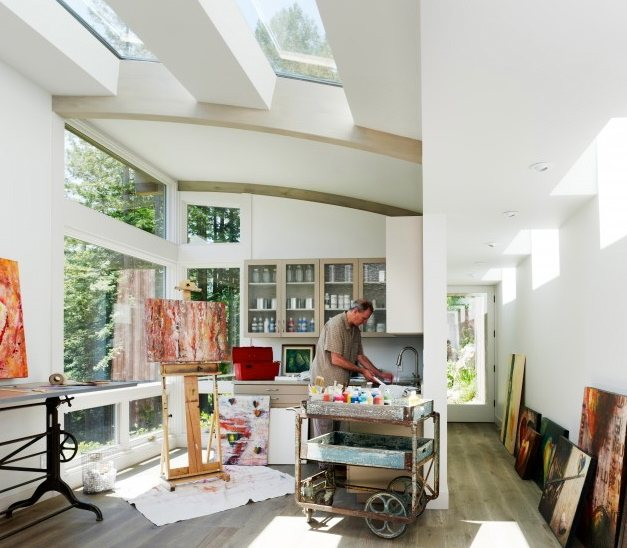 feldman architecture studio