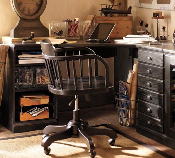 printers desk