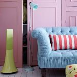 Spring Décor Trend—Pastel Hues
