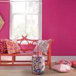 Spring Colour Trend — Pantone Cabaret Hot Pink