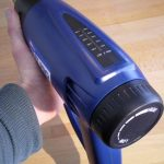Heat Pro Deluxe II Heat Gun Review