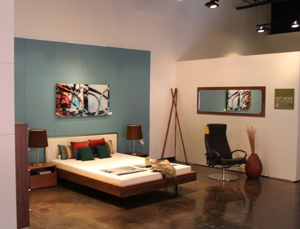 boconcept dallas design district store tour being tazim. Black Bedroom Furniture Sets. Home Design Ideas