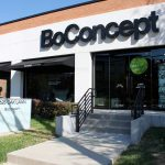 BoConcept Dallas Design District Store Tour