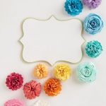 DIY Flower Projects Round-Up