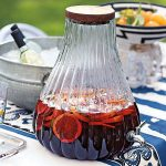 New Summer Outdoor Entertaining Products from Serena & Lily