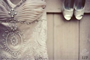 Romantic Vintage Lace For Weddings