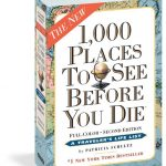 1000 Places to See Before You Die Travel Book Review and #Giveaway 3 Winners USA/Canada 06/28