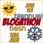Biannual Blogathon Bash to Help You Improve Your Blog