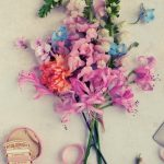 Summer Bouquet Ideas from Sweet Paul Magazine