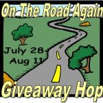 On the Road Again Giveaway Hop