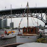 Granville Island Wooden Boat Festival