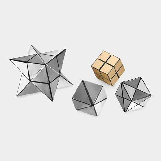 Yoshimoto Cubes