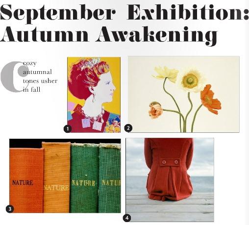 autumn awakening