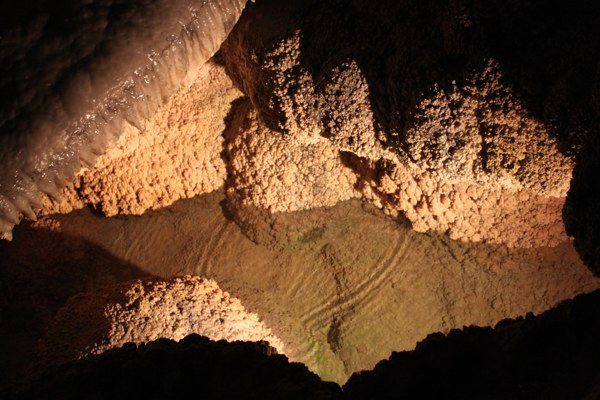 caverns carlsbad