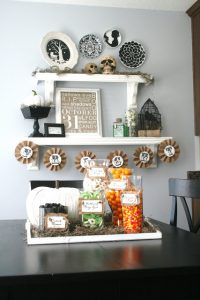 Halloween Decorating and Party Ideas