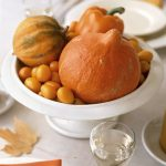 Harvest Dinner Party & Thanksgiving Ideas