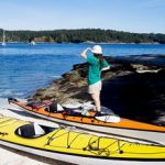Kayak Adventures in Canada {Guest Post}