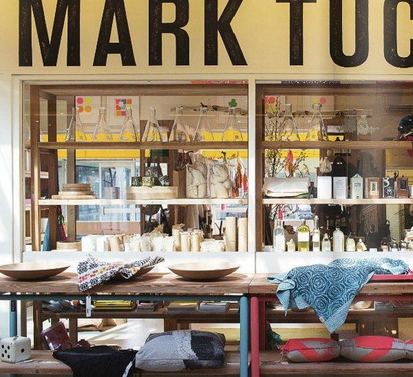 mark tuckey