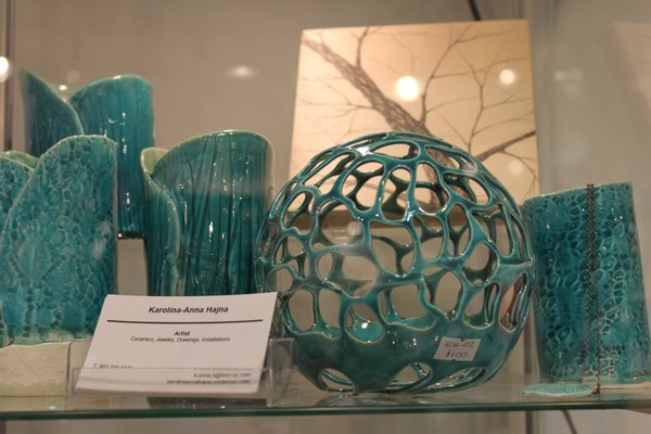 pottery handmade local