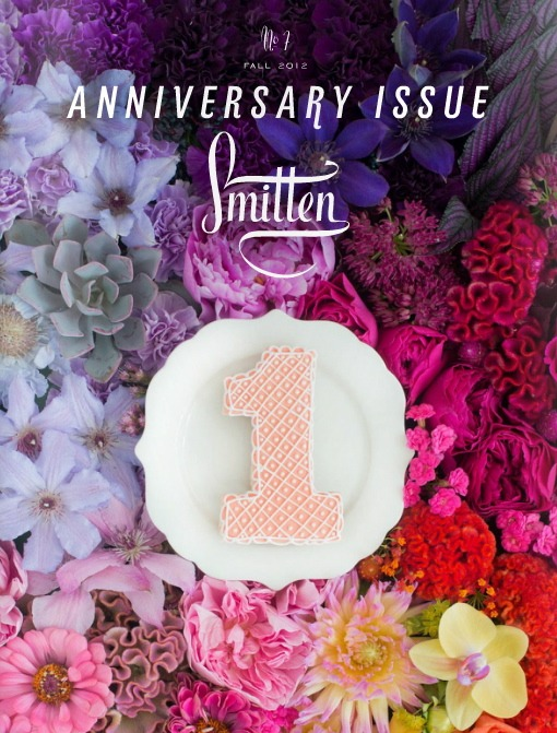 smitten anniversary