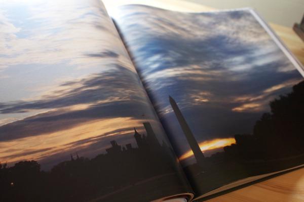 blurb book