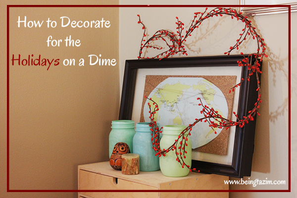 decorate on a dime